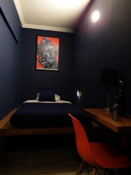 best mexico city hostels art gallery hostel