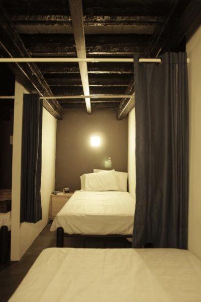 best mexico city hostels capsule hostel