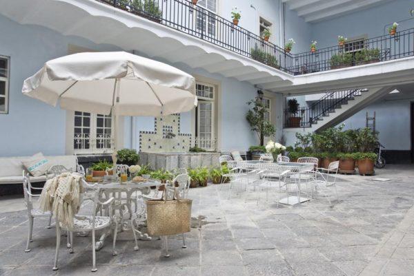 best mexico city hostels casa san ildefonso