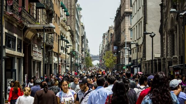 best mexico city hostels people