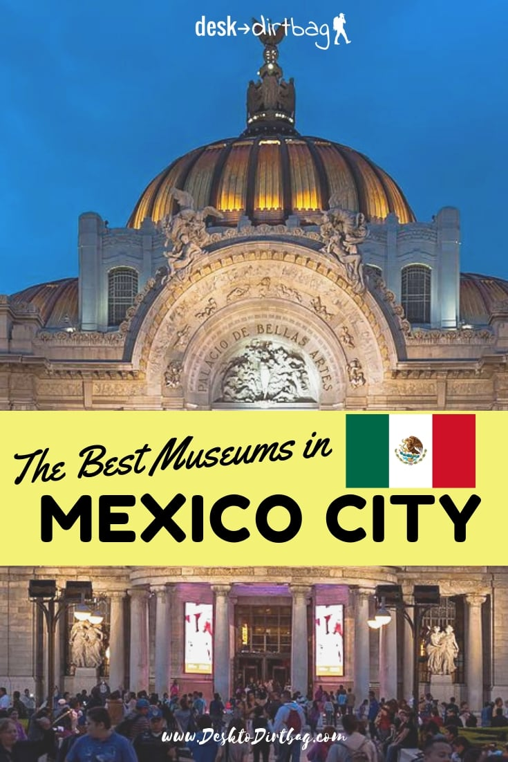 best mexico city museums pinterest