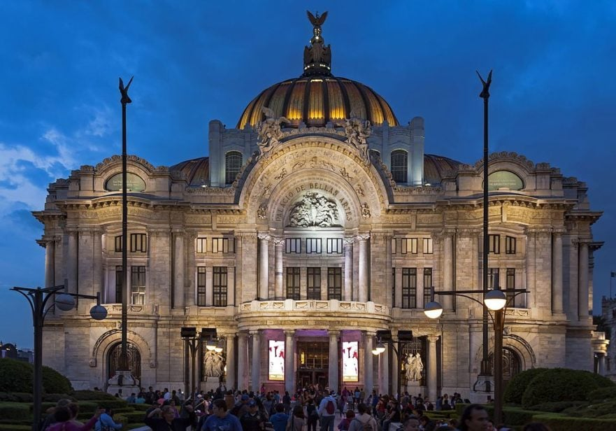 best mexico city museums featured