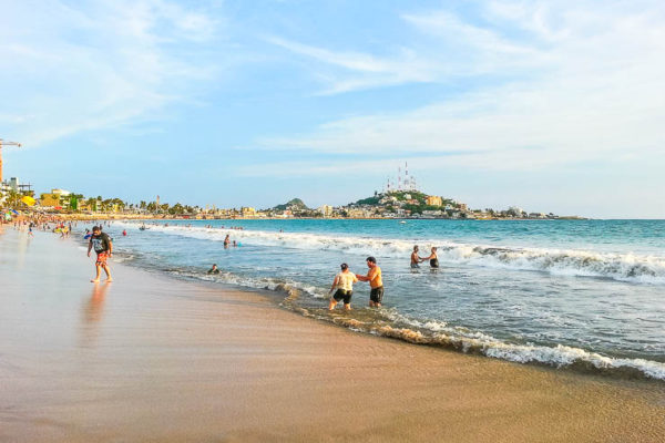 things to do in mazatlan