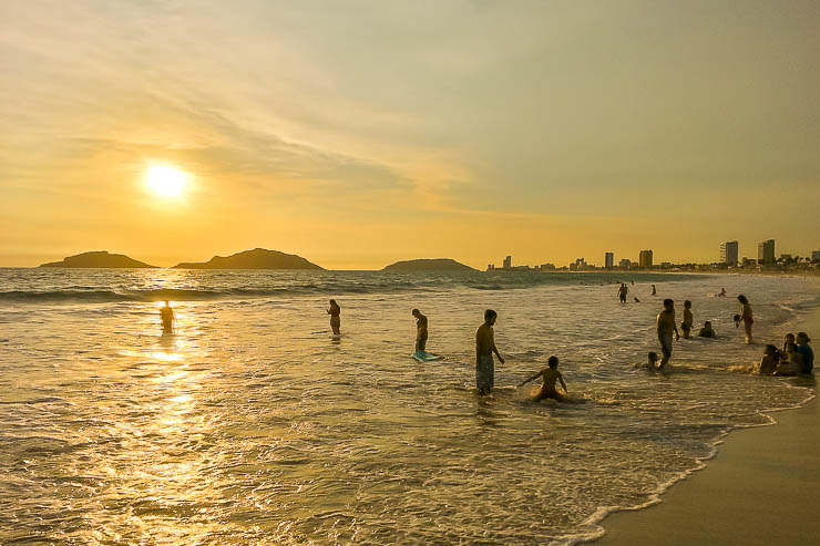 best things to do in mazatlan mexico