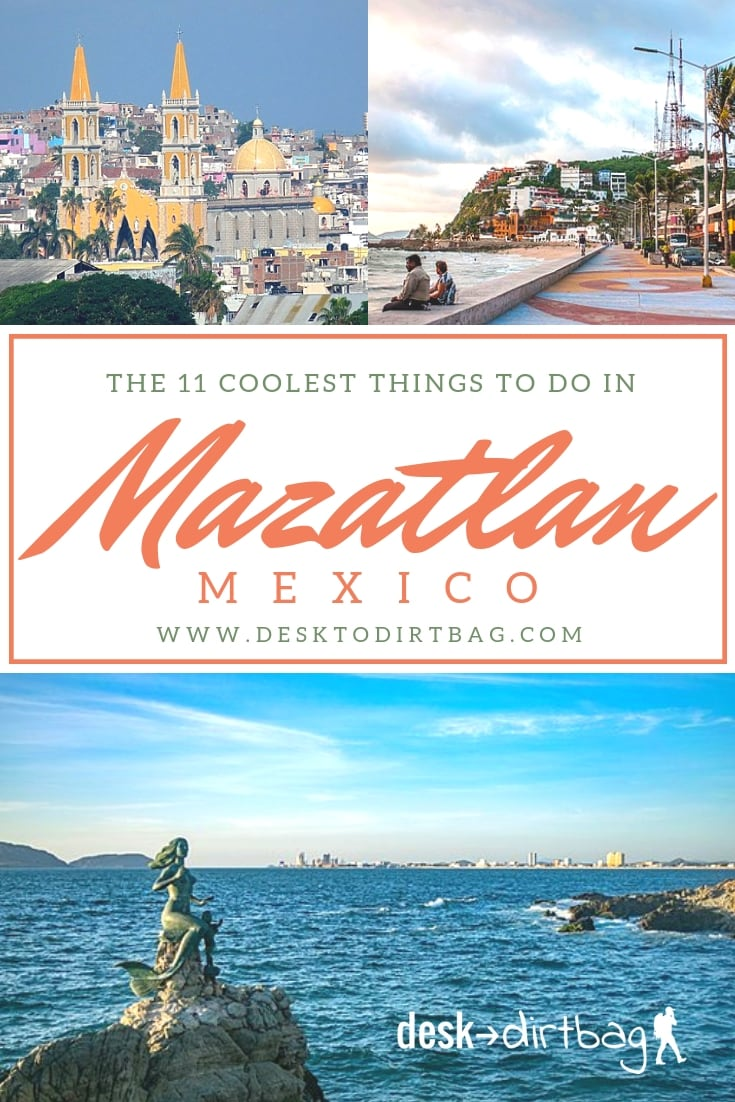 best things to do in mazatlan mexico pinterest