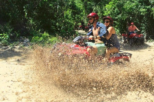 best tulum tours ATV ziplining 01