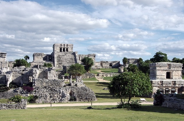 The 9 Best Tulum Tours That Will Take Your Breath Away