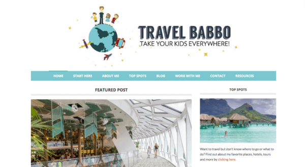 top travel bloggers to follow travel babbo