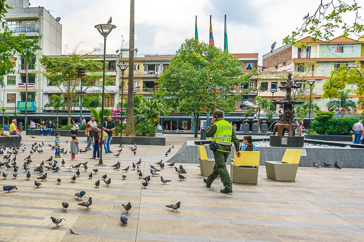 13 Things You Should Know When Traveling to Medellin