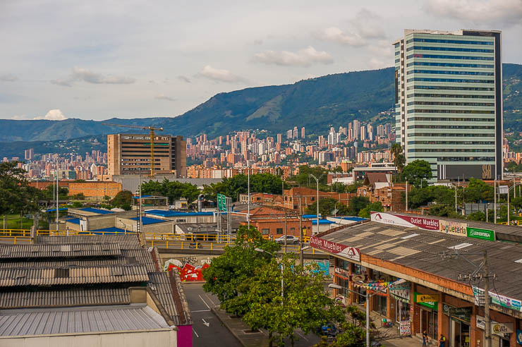 What to Know when Traveling to Medellin
