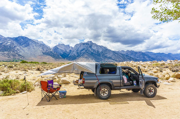 The Most Common Truck Bed Camping Mistakes