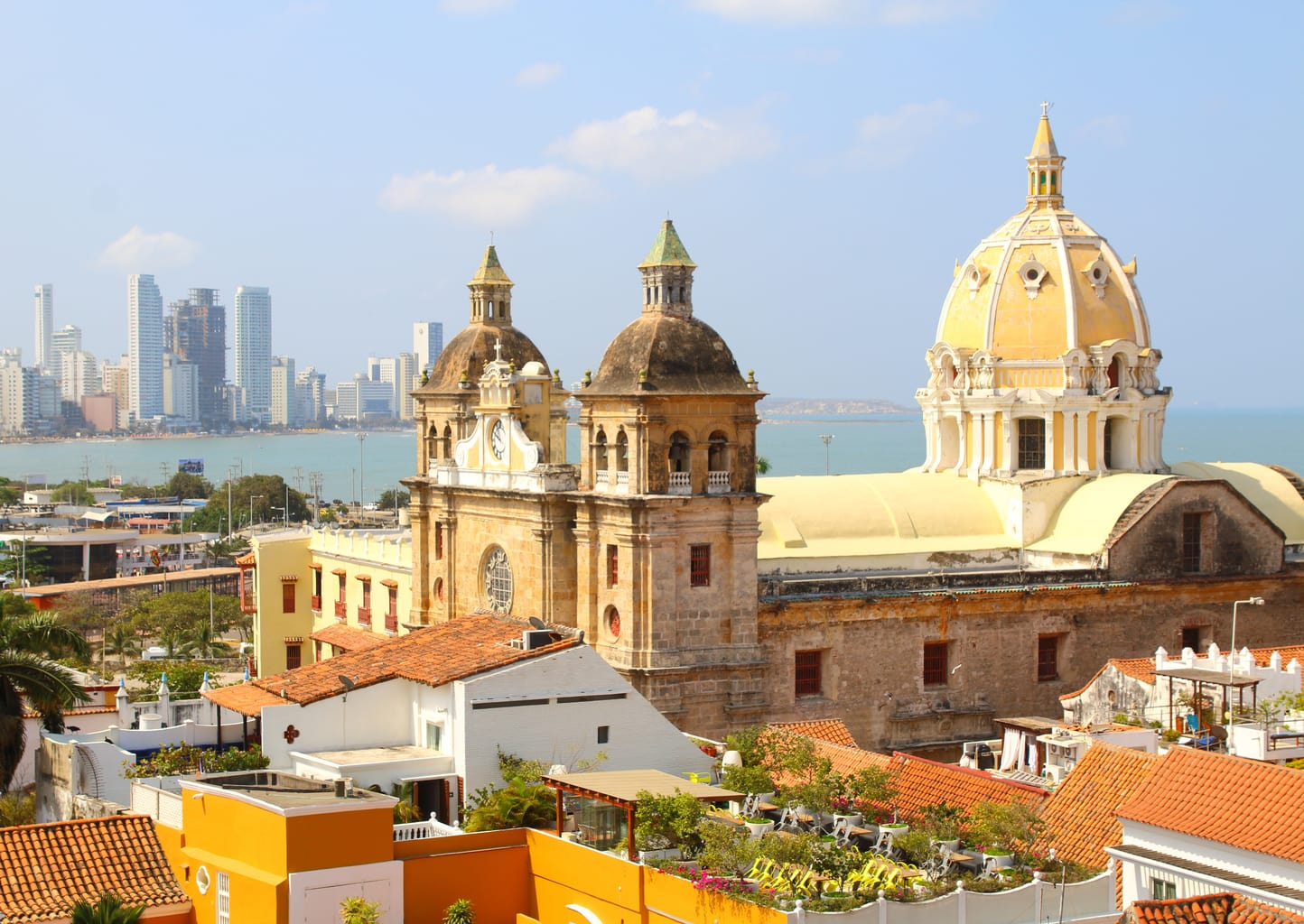 Where to-Stay in Cartagena