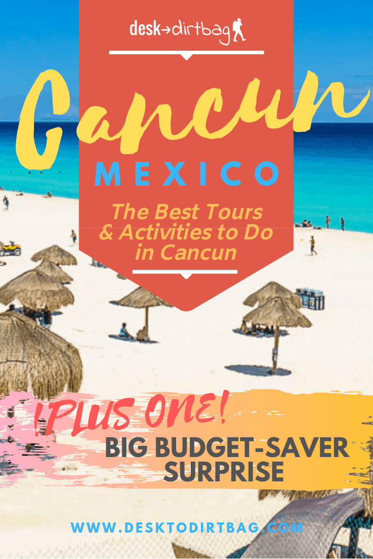 Cancun Tours Pinterest