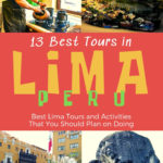 best LIMA tours pinterest