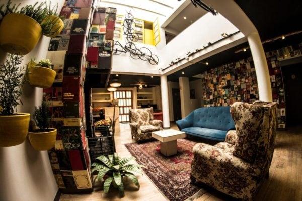 best bogota hostels 1212 hostel