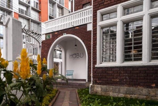 best bogota hostels hobu hostel