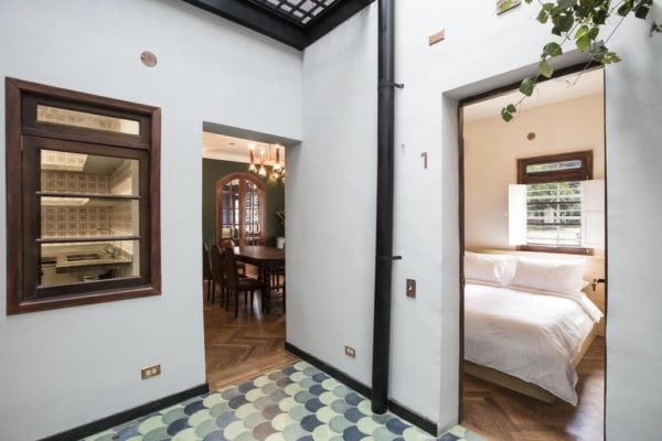 best bogota hostels hostal casa cubil
