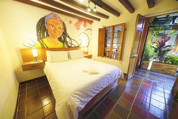 best bogota hostels masaya hostel bogota
