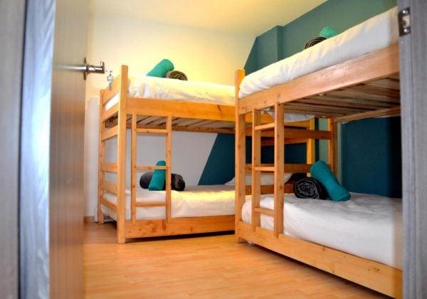 best bogota hostels rua hostels