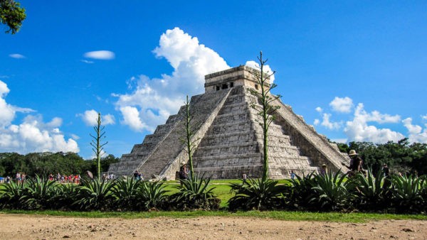 best cancun tours chichen itza coba cenote