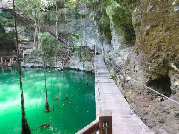 best cancun tours yucatan rio lagartos coloradas ek balam cenote