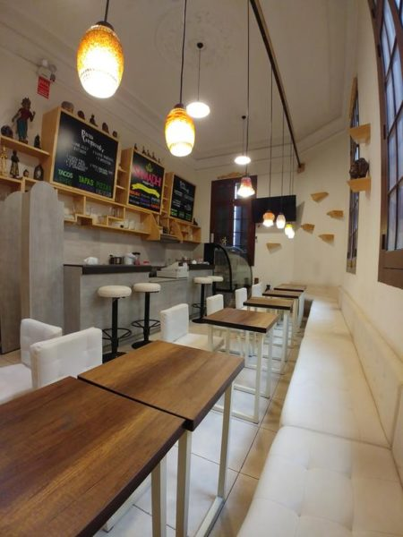 best lima hostel Orchid Hostel