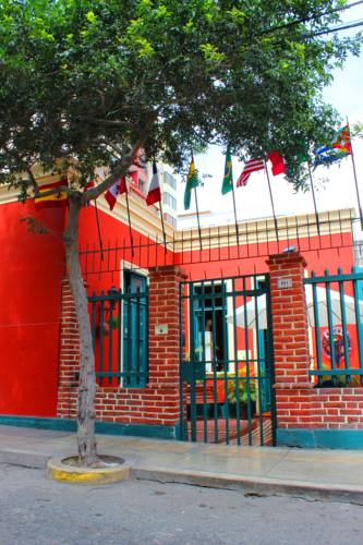 best lima hostels KACLLA The Healing Dog Hostel