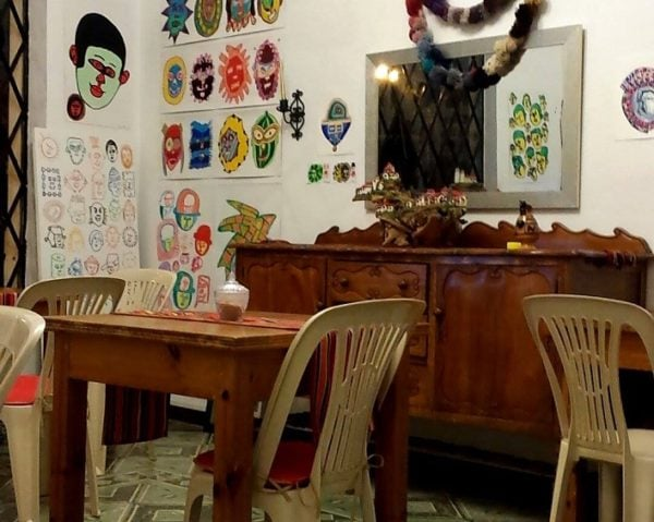 best lima hostels barrancos backpackers inn