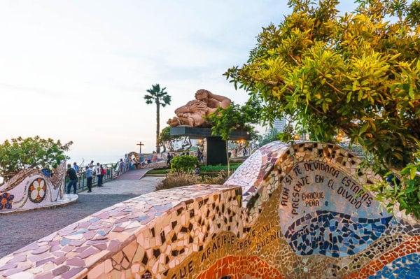 best Lima hostels Miraflores