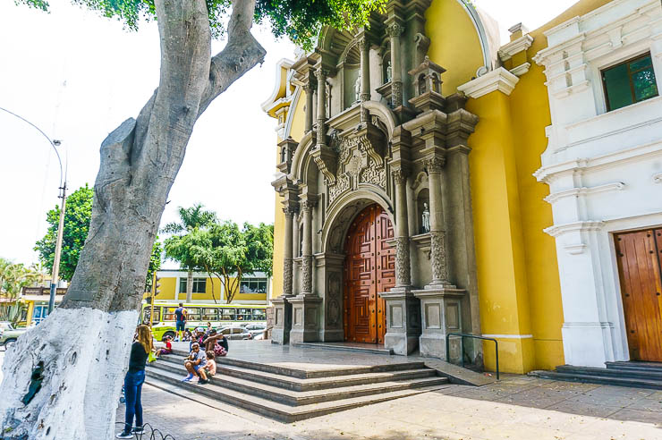 The Ultimate Guide of the Best Things to Do in Lima, Peru