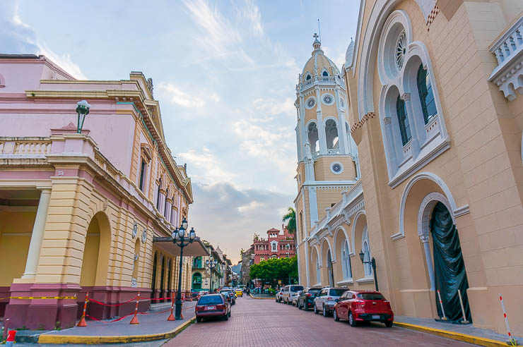 A Guide to the Safest Countries in Central America
