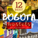 best bogota hostels pinterest