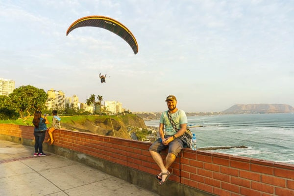 best Lima hostels