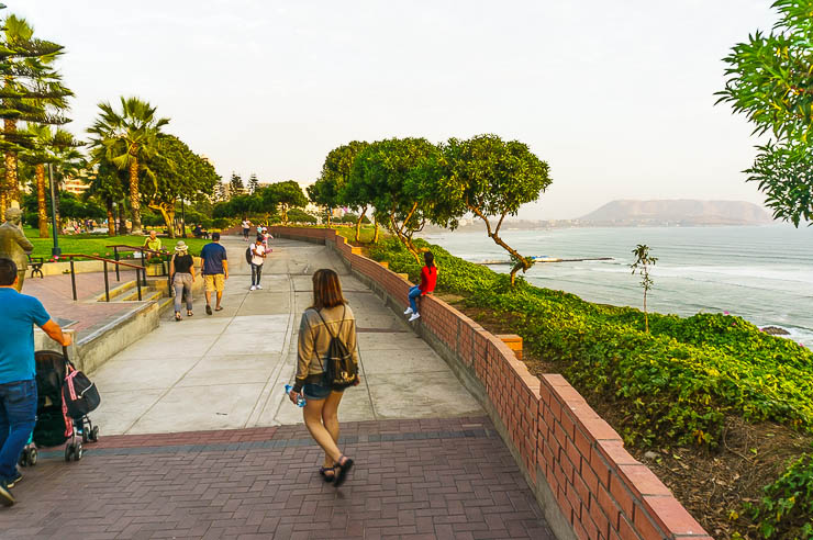 Where to Stay in Lima: A Ranking and Guide to the Best Neighborhoods