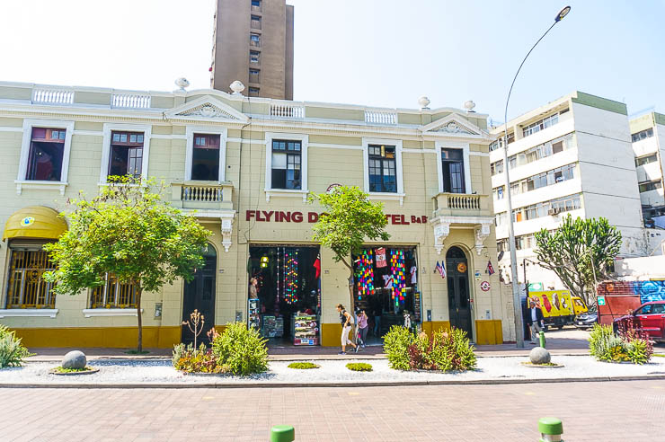 Where to Stay in Lima: Ranking the Best Neighborhoods