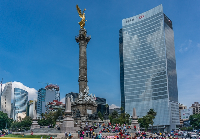 Where to Stay in Mexico City: A Guide to the Best Neighborhoods