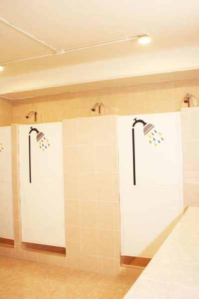 10 things you need to know about hostels bathrooms