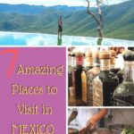 7 Amazing Places to Visit in Mexico that are NOT on the Beach travel, mexico