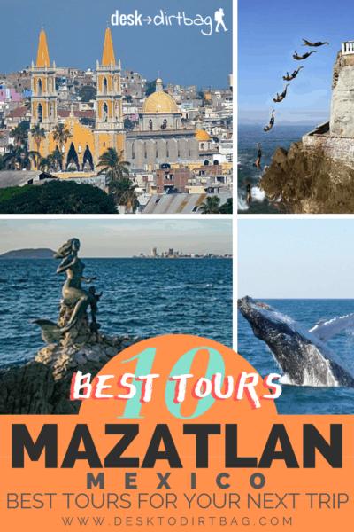 Best Mazatlan Tours