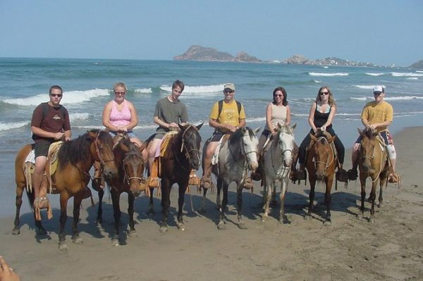 Best Mazatlan Tours Stone Island Old Town Sightseeing