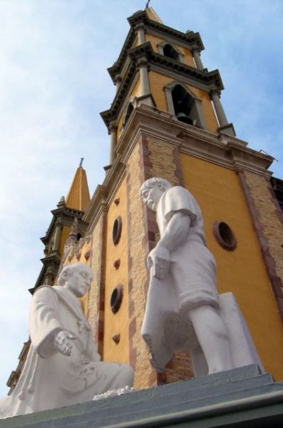 Best Mazatlan Tours Walking Tour
