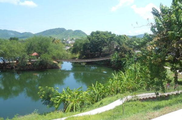 best Mazatlan tours El Rosario Caimanero Lagoon