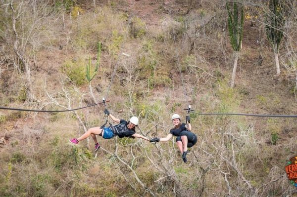 best Mazatlan tours zip line