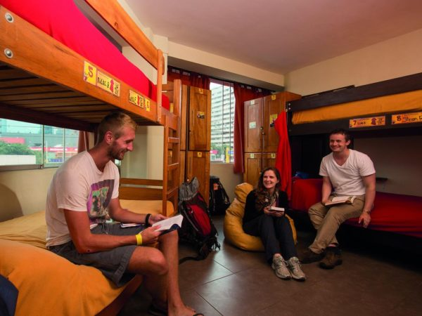 10 things to know about hostels best lima hostels pariwana hostel lima