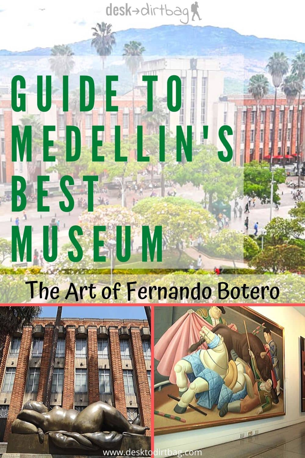 Visiting the Museo de Antioquia – Medellin's Most Important Museum travel, medellin, colombia