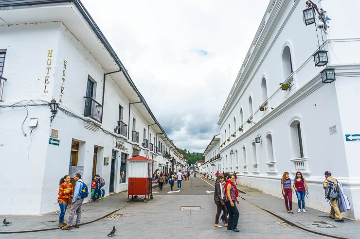 8 Reasons to Visit Colombia on Your Next Trip
