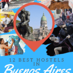 Best Buenos Aires Hostels