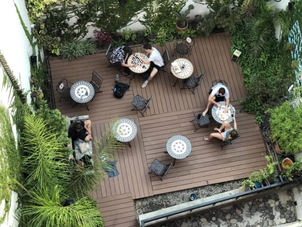 Best Buenos Aires Hostels Malevo Murana Hostel