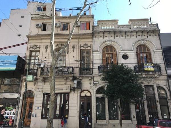 Best Buenos Aires Hostels Reina Madre Hostel