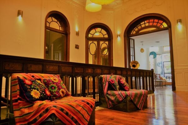 Best Buenos Aires Hotels Malala Hostel